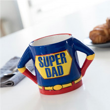 "Puodelis ""Super DAD"""