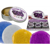 "Išmanusis plastilinas ""Glitter putty"" (60g)"